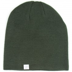 Coal The FLT Beanie - Hunter Green
