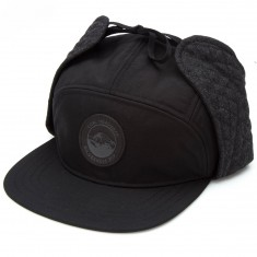 Coal The Tracker Hat - Black