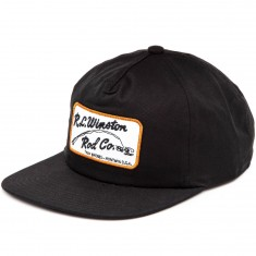Coal The Winston SE Hat - Black