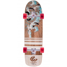 "Comet Shred 32"" Jeff McDonough Longboard Complete"