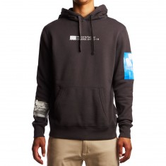 Converse Cons Photo Hoodie Hoodie - Almost Black