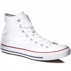 Converse Chuck Taylor All Star High Shoes - White