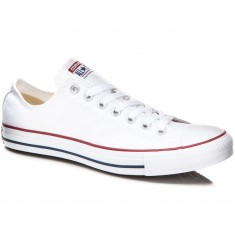 Converse Chuck Taylor All Star Lo Shoes - White