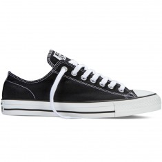 Converse CTAS Pro OX Shoes - Black/White