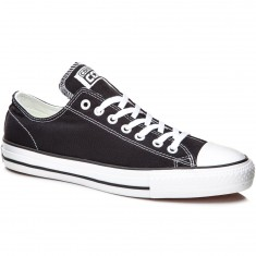Converse CTAS Pro Shoes - Black/White