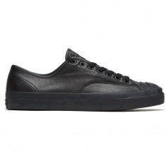 Converse X GX1000 Jack Purcell Pro Shoes - Black/Black/Black