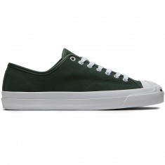 Converse X Polar Jack Purcell Pro Shoes - Deep Emerald/White