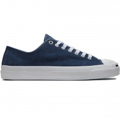 Converse X Polar Jack Purcell Pro Shoes - Navy/White