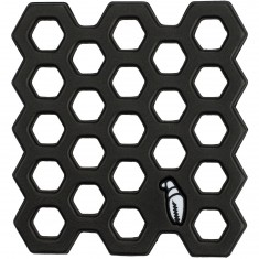 Crab Grab Crab Trap Snowboard Stomp Pads - Black