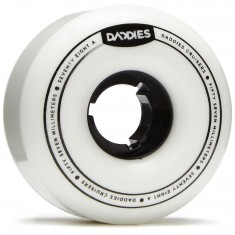Daddies Board Shop Cruiser Skateboard Wheels - 57mm 78a