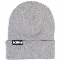 Daddies Board Shop Tabor Beanie - Grey