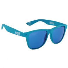 Neff Daily Sunglasses - Blue