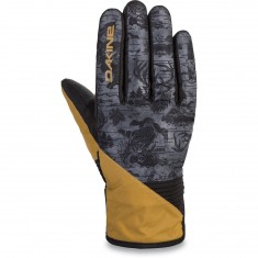 Dakine Crossfire Gloves - Watts