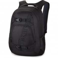 Dakine Explorer 26L Backpack - Black