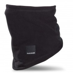 DaKine Fleece Neck Tube Gaiter - Black