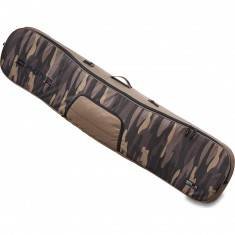 Dakine Freestyle Snowboard Bag - Field Camo