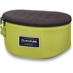 Dakine Goggle Stash Bag - Dark Citron