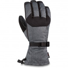 Dakine Scout Gloves - Carbon
