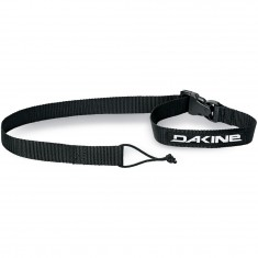 Dakine Standard Snowboard Leash - Black