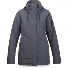 Dakine Willow Womens Snowboard Jacket - Shadow