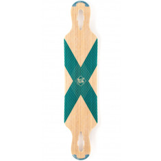 DB Coreflex Compound Longboard Deck - Flex 1 - 42""