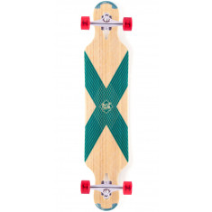 DB Coreflex Compound Longboard Complete - Flex 1 - 42""