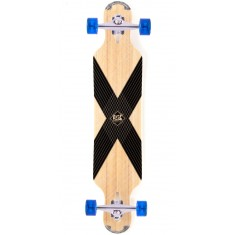 DB Coreflex Compound Longboard Complete - Flex 3 - 42""