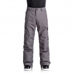 DC Banshee Snowboard Pants - Dark Shadow