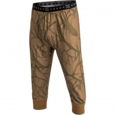 DC Base Layer Pants - Antlers
