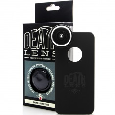 Death Lens iPhone 6 Fisheye Lens