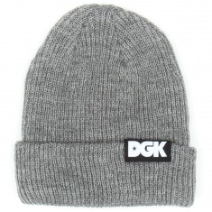 DGK Classic 2 Beanie - Athletic Heather