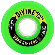 Divine Road Rippers Longboard Skateboard Wheels - 65mm