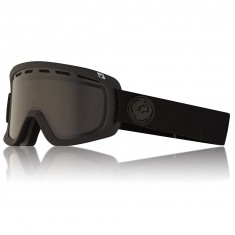 Dragon D1 OTG Snowboard Goggles - Murdered/Dark Smoke