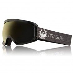 Dragon D3 OTG Snowboard Goggles - Echo/Transitions Yellow