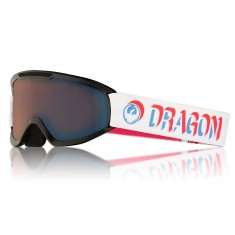 Dragon DX2 Snowboard Goggles - Verge/LumaLensFlash Blue