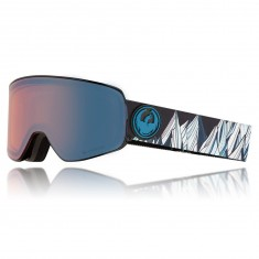 Dragon NXF2 Snowboard Goggles - Chris Benchetler Signature/LL Flash Blue