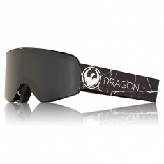 Dragon NXF2 Snowboard Goggles - Jossi Wells Signature/Dark Smoke