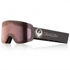 Dragon NXFs Snowboard Goggles - Echo/Transitions Light Rose