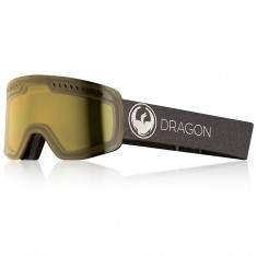 Dragon NXFs Snowboard Goggles - Echo/Transitions Yellow
