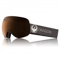 Dragon X1 Snowboard Goggles - Echo/Transition Amber