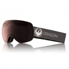 Dragon X1s Snowboard Goggles - Echo/Transitions Light Rose