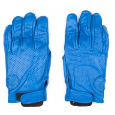 Sector 9 Driver II Slide Gloves - Blue