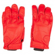 Sector 9 Driver II Slide Gloves - Red
