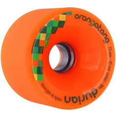 Orangatang Durian Freeride Longboard Wheels 75mm