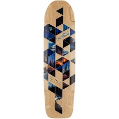 Eastside Relic Longboard Deck