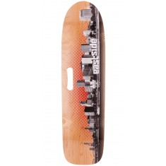 Eastside Tabor With Handle Longboard Skateboard Deck