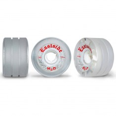 Eastside H2O Rain Longboard Wheels 70mm 78a