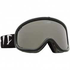 Electric Charger Snowboard Goggles - Thrasher/Brose/Silver Chrome