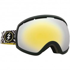 Electric EG2 Snowboard Goggles - Bones/Brose/Gold Chrome