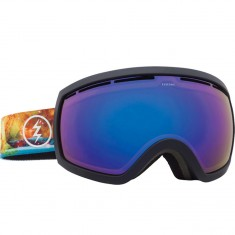 Electric EG2 Snowboard Goggles - Eagle/Brose/Blue Chrome